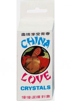 China Love Crystals