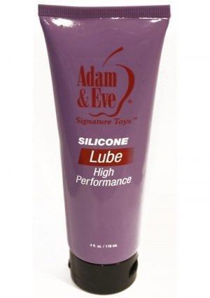 Liquid Sex Silicone Lube 4 Ounce