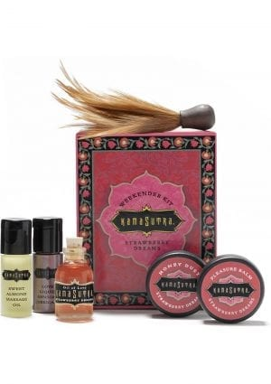 The Weekender Kit Strawberry Dreams