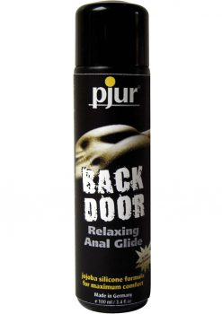 Back Door 100ml Anal Glide