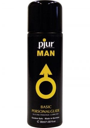 Pjur Man Basic Personal Glide 30ml
