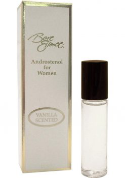 Bare Essence Cologne Vanilla