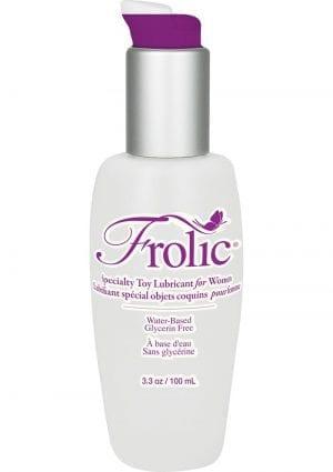 Frolic 3.3 Ounce