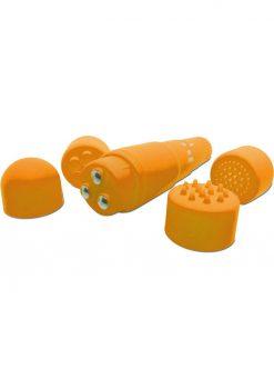 Neon Luv Touch Mini Mite Orange