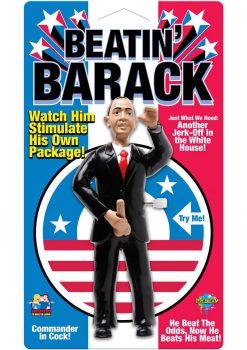 Wind Up Beatin` Barack