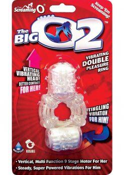 The Big O 2