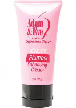 Adam and Eve Clit Plumper 2oz