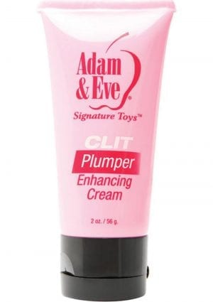 Adam and Eve Clit Plumper 2oz