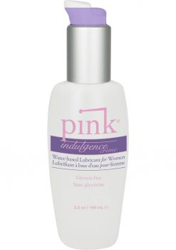 Pink Indulgence Crème Pump 3.3 Ounce