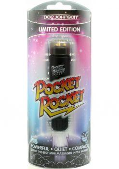 Pocket Rocket - Black