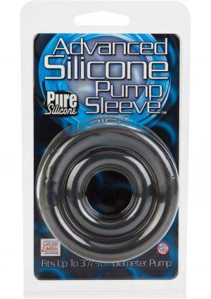 Advanced Silicone Pump Sleeve Smoke
