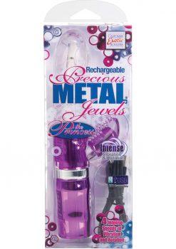Precious Metal Jewels The Princess Purple