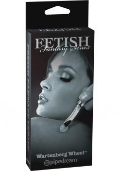 Fetish Fantasy Wartenberg Wheel Limited Edition