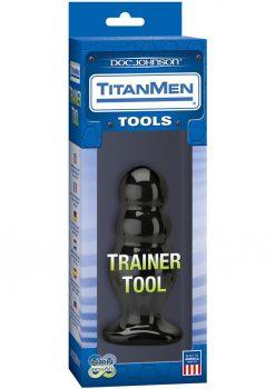 Titanmen Trainer Tools Trainer #4