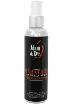 Marathon Sex Delay Spray 4 Oz