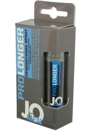 Jo For Men Prolonger Desensitizing Spray .07 Ounce