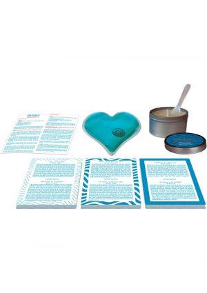 Massage Seductions Massage Kit