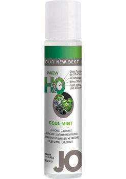 Jo Cool Mint 1oz.