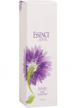 Essence Elevate G-Spot Arousal Cream 2 Ounce