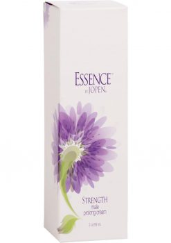 Essence Strength Male Prolong Cream 2 Ounce