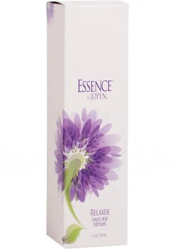 Essence Relaxer Luxury Anal Luricant 4 Ounce