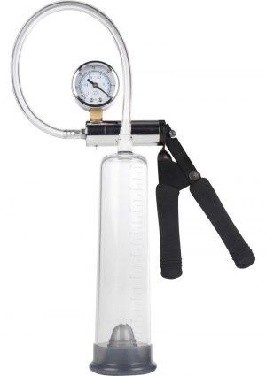 Precision Pump Advanced 1 - 2.25 Inch Cylinder