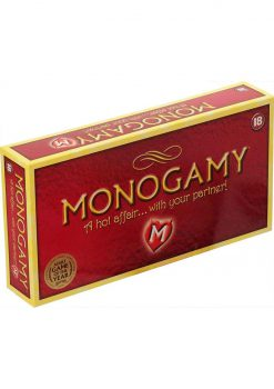 Monogamy Couples Board Game
