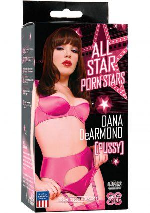 Dana Dearmond UR3 Pocket Pussy Flesh