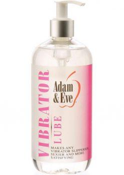 Adam and Eve Vibrator Lube 16oz