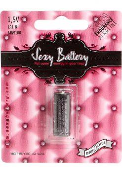 Sexy Battery Xtra Endurance Alkaline LR1 N MN9100/ 1.5V 1 Each