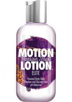 Motion Lotion Elite Passion Fruit 6oz