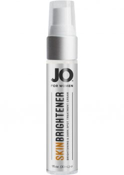Jo For Women Skin Brightener Cream 1oz