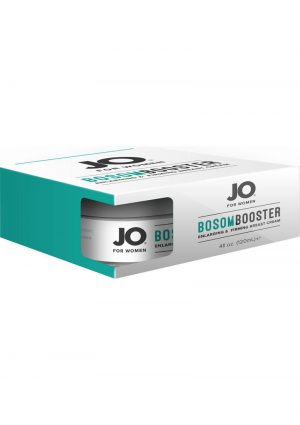 Jo For Women Bosom Booster Cream 4oz