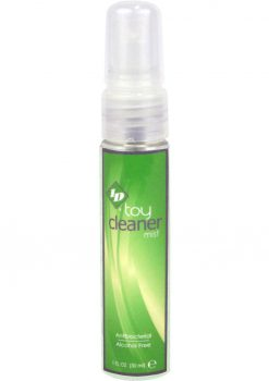 Id Toy Cleaner Mist 1oz