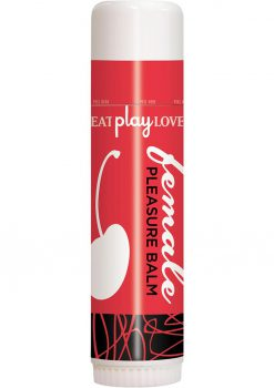 Female Pleasure Balm Cherry
