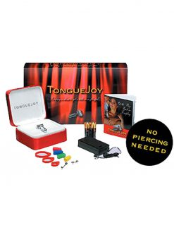 Tongue Joy Romance Edition Kit