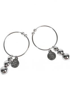 Fifty Shades Pleasure and Pain Nipple Ring