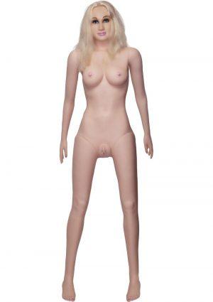 Vivid Raw Super Model Love Doll