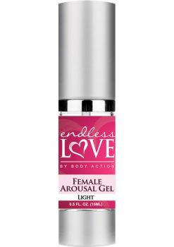 Endless Love Female Arousal Gel Light