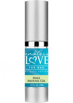 Endless Love Male Arousal Gel