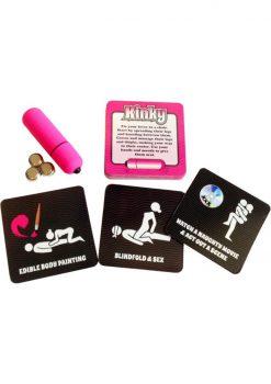 Kinky Vibrations