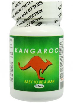 Kangaroo For Him 12ct Bottle