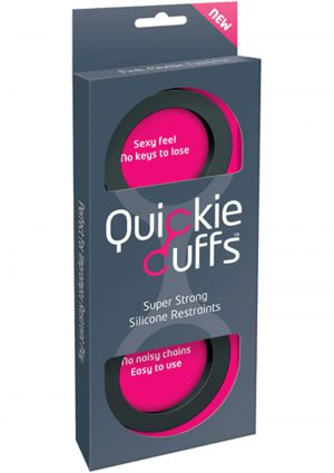 Quickie Cuffs Medium