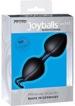 Joyball 50 Shades Of Joy Special Edblack