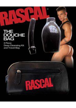 Rascal The Douche Bag