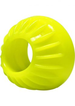Turbine Cockring Acid Yellow