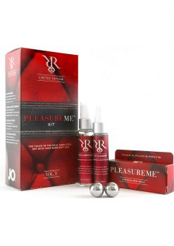 Our Room Pleasure Me Gift Set