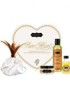 Pure Heart Kit Vanilla