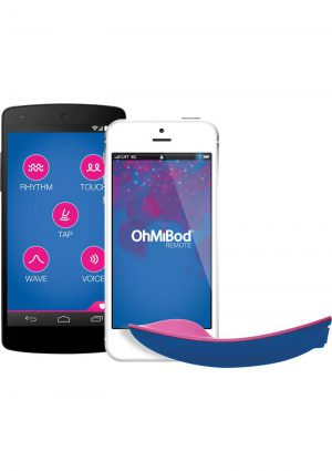 Ohmibod Bluemotion