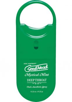 Goodhead Deep Throat To Go Mint